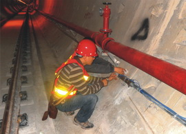 边坡与滑坡工程治理_监测、检测与测试_业务领域_深圳市工勘岩土集团有限公司